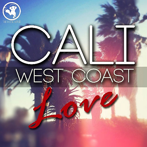 VA - Breeze West Coast Hit Sound Brings (2015)