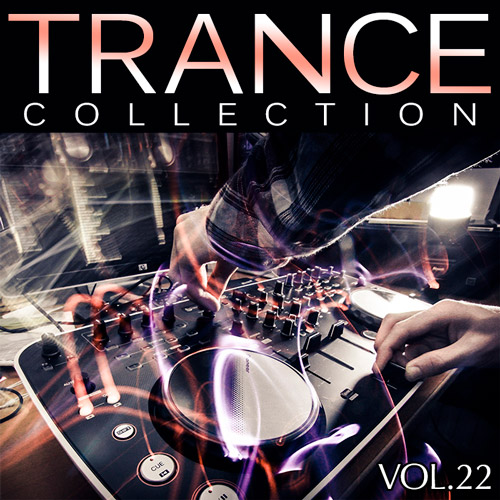 Trance Collection 100 Hits Volume. 22 (2015)