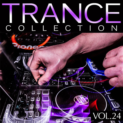 Trance Collection №24 (2015)