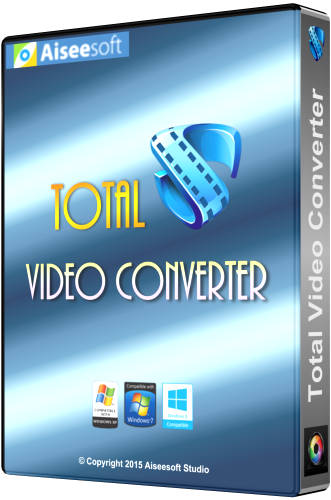 Aiseesoft Total Video Converter 8.1.10 Final + Portable (Rus|MULTI)