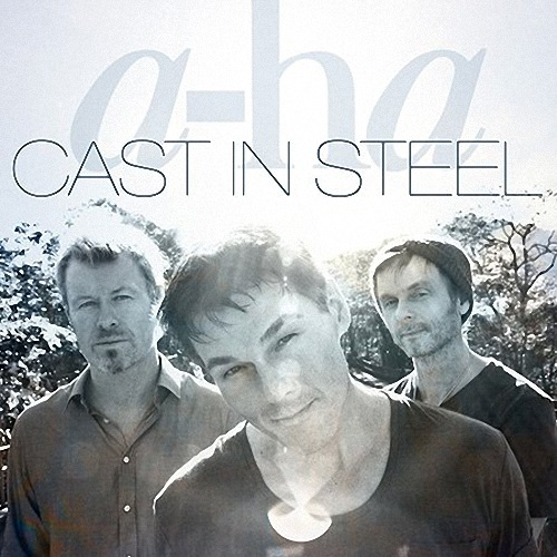 A-Ha - Cast In Steel (Deluxe Edition) (2015) 2CD