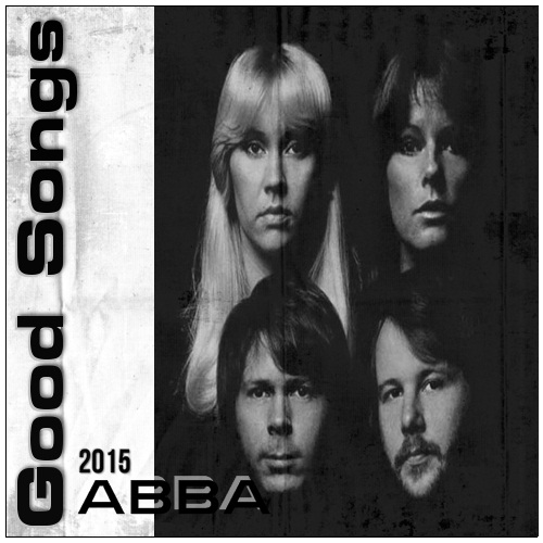 ABBA - Good Songs (2015)