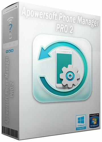 Apowersoft Phone Manager PRO 2.6.3 Portable (Rus / MULTI)