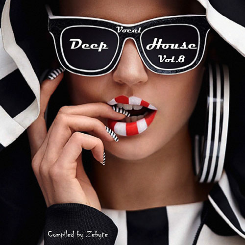 VA - Vocal Deep House Vol.8 (2015)
