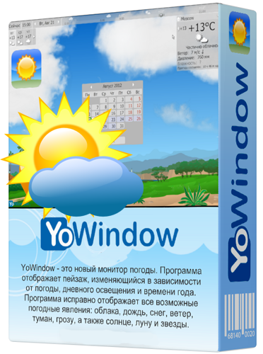 YoWindow Unlimited Edition 4 Build 55 RC Portable