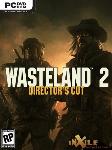 Wasteland 2: Director's Cut (2015)