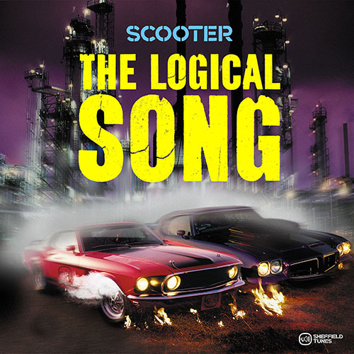 Scooter - The Logical Song (2015)
