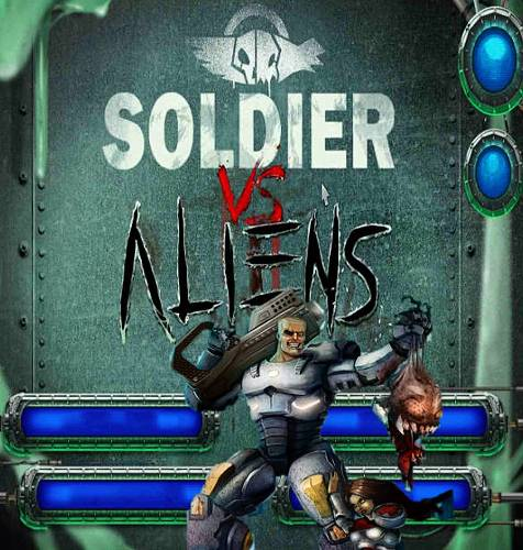 Soldier vs Aliens Portable (PC|RUS|MULTI)