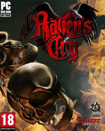 Raven's Cry: Digital Deluxe Edition (2015/RUS/ENG/RePack)