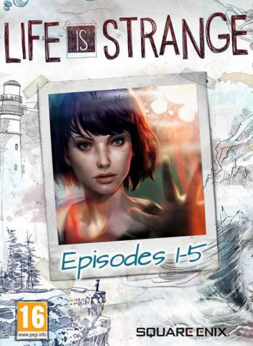 Life Is Strange: Complete Season 1-5 (2015/RUS/ENG/RePack от R.G. Catalyst)