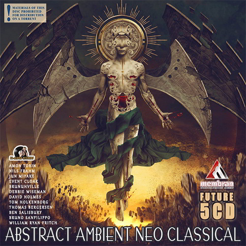 Absract Ambient Neo Classical (2015)