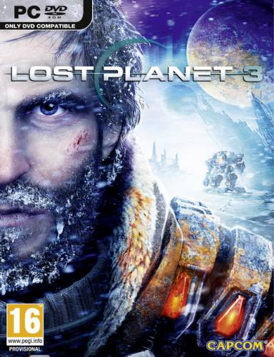 Lost Planet 3: Complete Edition (2013/RUS/ENG/RePack)