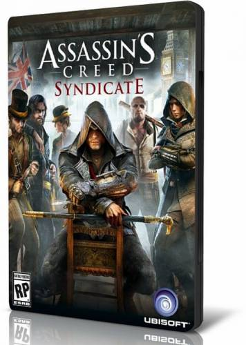 Assassin's Creed: Syndicate / Assassin's Creed: Синдикат (2015/RUS/RePack)