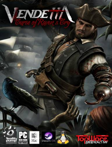 Vendetta: Curse of Raven's Cry (2015/ENG/RePack от =nemos=)
