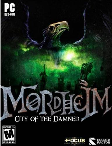 Mordheim: City of the Damned (2015/RUS/ENG/RePack �� VickNet)