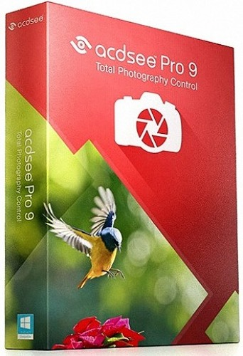 ACDSee Pro 9.1 Build 453 Lite Portable