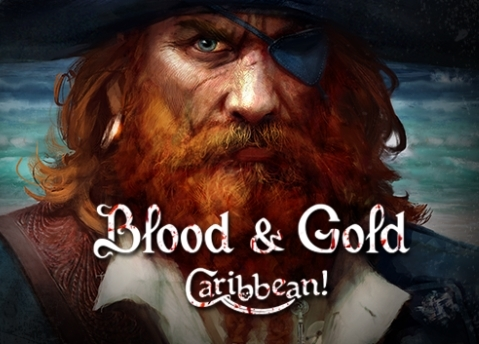 Blood & Gold: Caribbean! (2015)