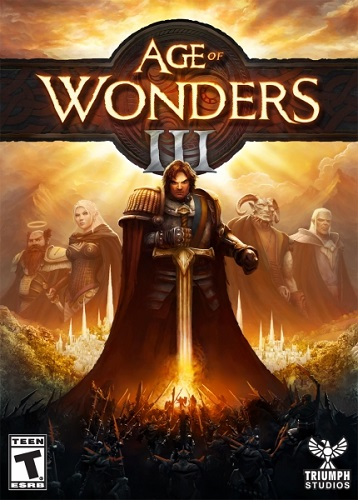 Age of Wonders III: Deluxe Edition (2014)