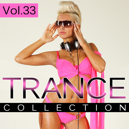 Trance Collection Volume 33 (2015)