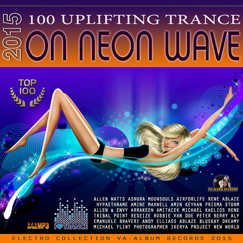 On Neon Wave: Uplifting Trance (2015)