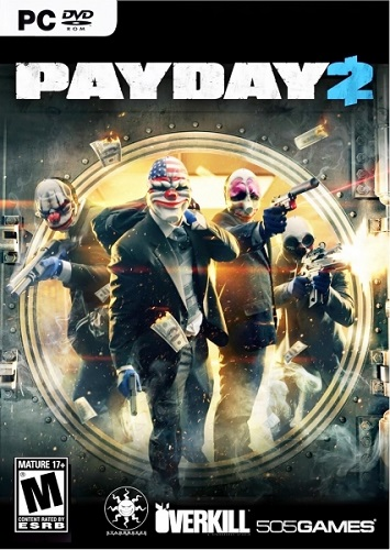 PayDay 2: Game of the Year Edition (2013)
