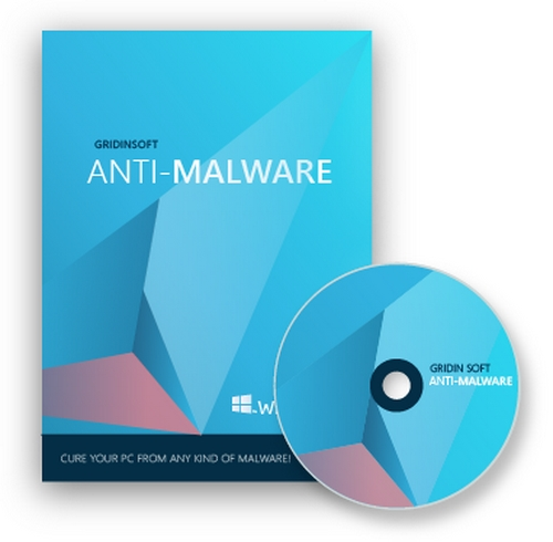 Gridinsoft Anti-Malware 3.0.29 RePack by D!akov