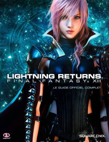 Lightning Returns: Final Fantasy XIII (2015/ENG/License/PC)
