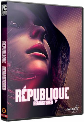Republique Remastered. Episode 1-5 (2015-2016/RUS/ENG/Multi)