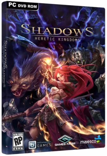 Shadows: Heretic Kingdoms (2014/RUS/ENG/RePack от R.G. Механики)