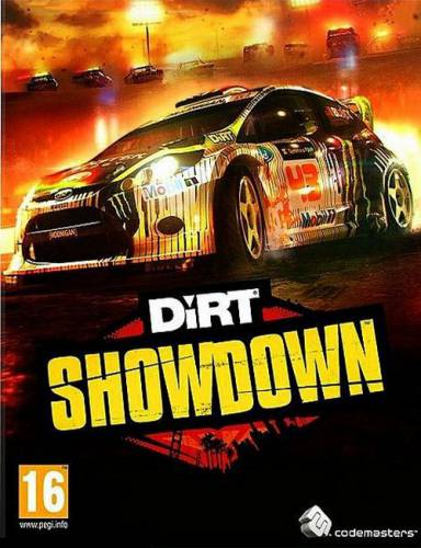 DiRT Showdown (2015/RUS/Multi/SteamRip)
