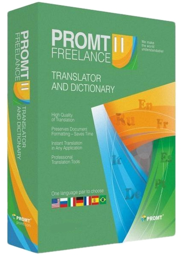 PROMT Freelance 11 Build 9.0.556 Portable MULTI/Rus