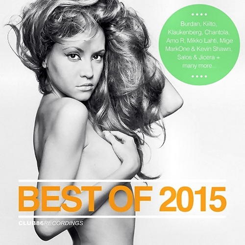 VA - Club 86 Recordings Best Of (2015)