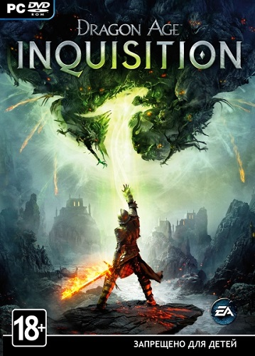Dragon Age: Inquisition - Deluxe Edition (2014)