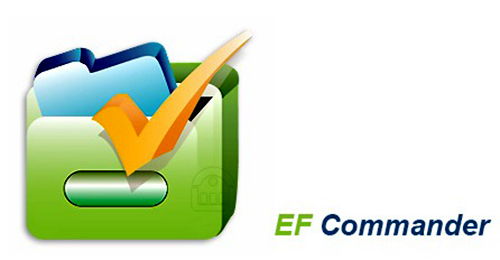 EF Commander 11.10 Portable
