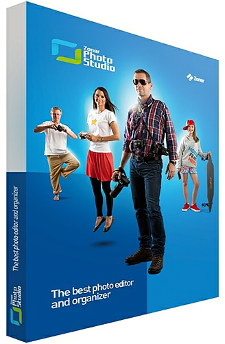 Zoner Photo Studio X 19.1802.2.51 RePack/Portable by elchupacabra