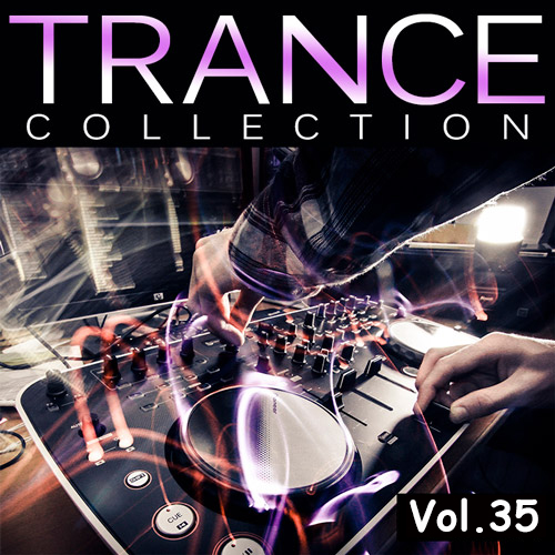 Trance Collection Vol.35 (2016)