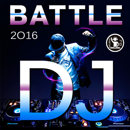 DJ Battle. 100 Hits (2016)