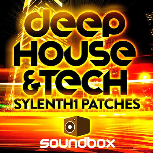 Deep Pusher House And Tech Minds (2016)