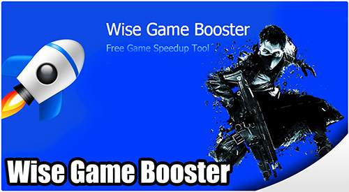 Wise Game Booster 1.3.3.42 Portable (ML/RUS) 2016