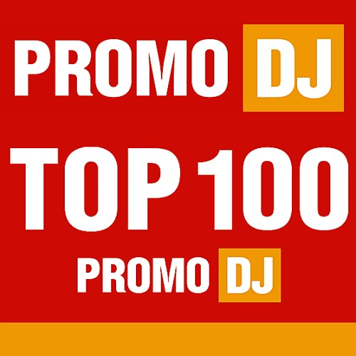 Promo DJ Top 100 Remixes Winter (2015-2016)