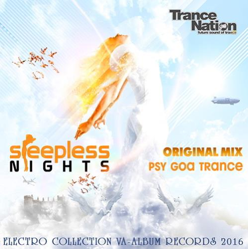 Sleepless Nights: Psy Trance Party (2016)