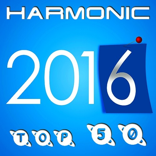 TOP 50 Harmonic Trance Melodic (2016)