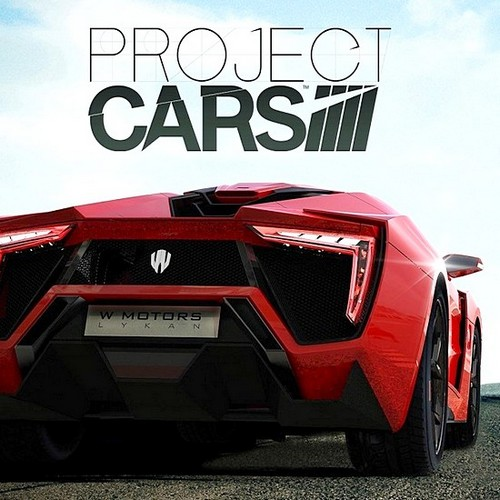 Project CARS v8.0 [Update 14 + DLC's] (2015/Rus/Eng/MULTI/RePack от FitGirl)