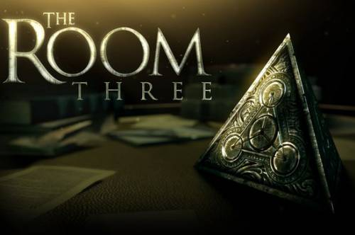 The Room Three v1.0.1 (2016/RUS/Android)