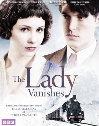 Леди исчезает / The Lady Vanishes (2013) WEBDLRip