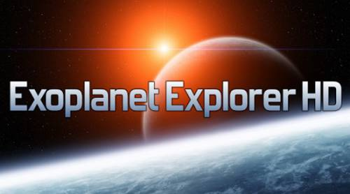 Exo planets Explorer 3D HD v2.6.4 (2016/RUS/Android)