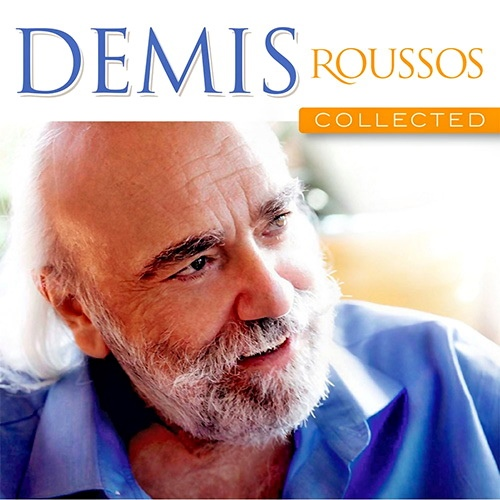 Demis Roussos - Collected (3CD Box Set) (2015) AAC