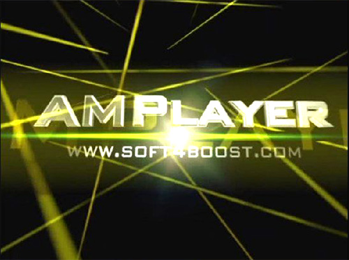Soft4Boost AMPlayer 3.9.7.353 Portable (RUS) 2016