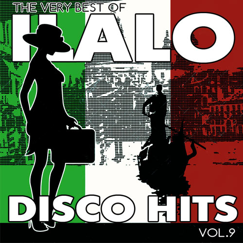 Italo Disco Hits Vol.9 (2016)