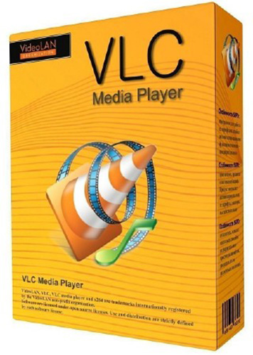VLC Media Player 2.2.2 Portable (ML/RUS) 2016